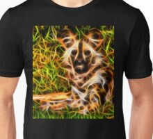The Wildness In Me Unisex T-Shirt