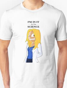 The Human Doctor Unisex T-Shirt