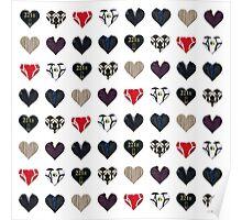 Hearts of Baker Street Poster