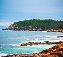 Bar Harbor  by Zach  Schible