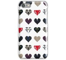 Hearts of Baker Street iPhone Case/Skin