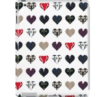 Hearts of Baker Street iPad Case/Skin