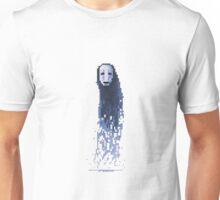 Spirited Away No Face Unisex T-Shirt