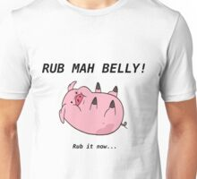 Waddle's Belly Unisex T-Shirt
