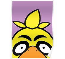 Chica the Chicken Poster