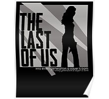 Buffy, the Last of Us Poster