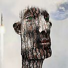 Where Is My Mind (detail) by Paul  Carlyle