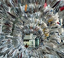 Curved Information by Graham Hay
