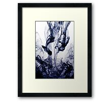 Abstract 04 Framed Print