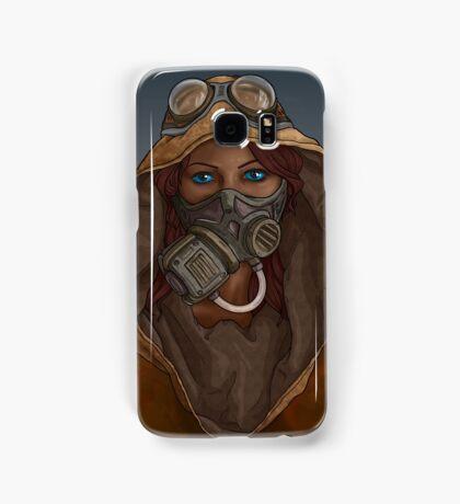 Sihaya - The Spice Must Flow Samsung Galaxy Case/Skin