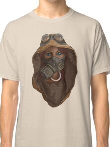 Sihaya - The Spice Must Flow Classic T-Shirt