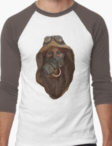 Sihaya - The Spice Must Flow Men's Baseball ¾ T-Shirt