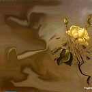 Radioactive Flower by yogirajj