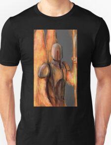 Fiery Protector Unisex T-Shirt