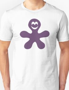 Splash smiley T-Shirt