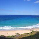 Makapu'u Beach, Hawaii by kevin smith  skystudiohawaii