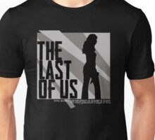Buffy, the Last of Us Unisex T-Shirt