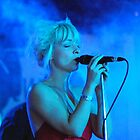Kate Miller-Heidke by deannedaffy