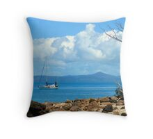 Anchorage Maher Is Throw Pillow