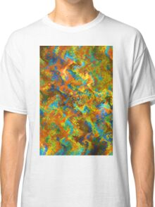 The Painter's Mistake Classic T-Shirt