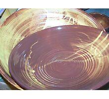 Pottery... Photographic Print