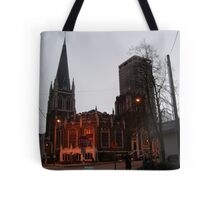 Pedestrians...Pay Attention too... Tote Bag