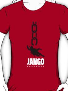 JANGO UNCLONED T-Shirt