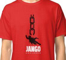 JANGO UNCLONED Classic T-Shirt