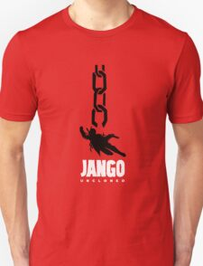 JANGO UNCLONED Unisex T-Shirt