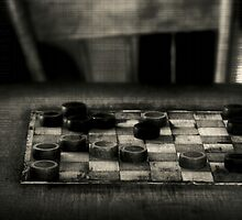 Your Move by Scott Denny