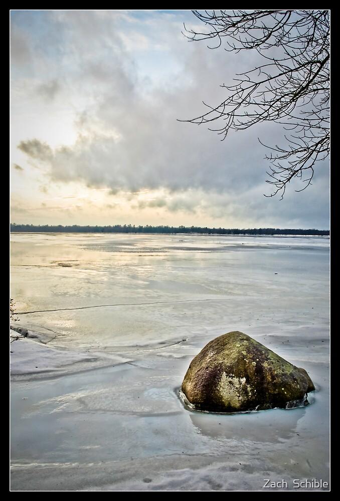 Freeze by Zach  Schible