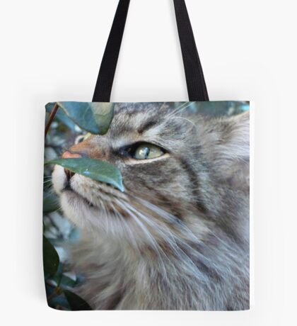 SOFT KITTY Tote Bag