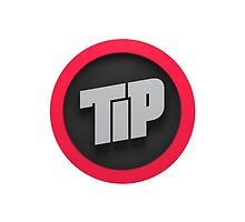 TIP Team impulse logo (NA LCS) by GomesSo