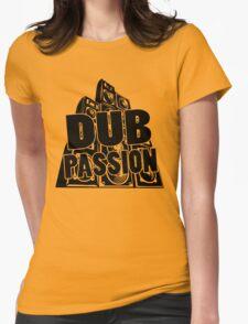 DUB PASSION BLACK T-Shirt