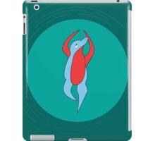 Dancing Penguin iPad Case/Skin