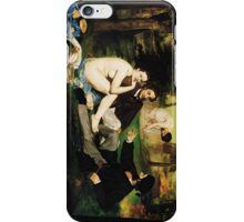 Le Bain Media Cases, Pillows, and More iPhone Case/Skin