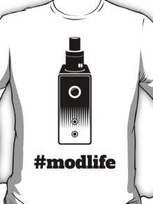 #modlife T-Shirt