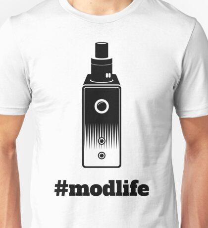 #modlife Unisex T-Shirt