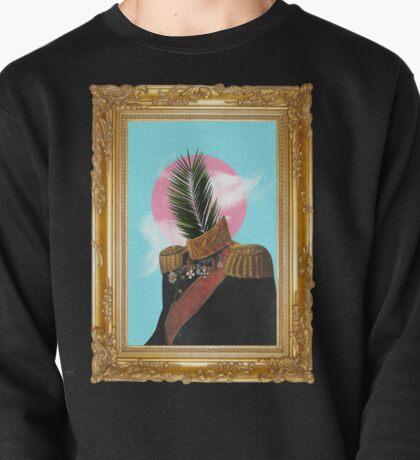 PALM MAN (Framed). Pullover