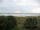 Cocoa Beach, Early AM 2 by Jonathan Bartlett