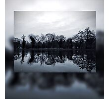 Perspective - Reflections Photographic Print