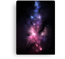 Star Light, Star Bright Canvas Print
