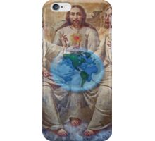 The Creation week iPhone Case/Skin