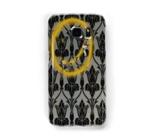 Sherlock's Wallpaper Samsung Galaxy Case/Skin
