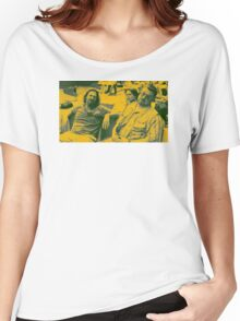 """""""The Big Lebowski 1"""" Women's Relaxed Fit T-Shirt"""