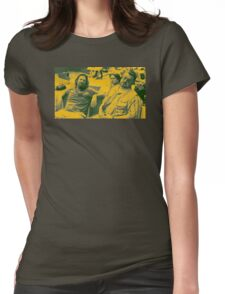 """The Big Lebowski 1"" Womens Fitted T-Shirt"