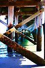 Under the Pier by Matt Penfold