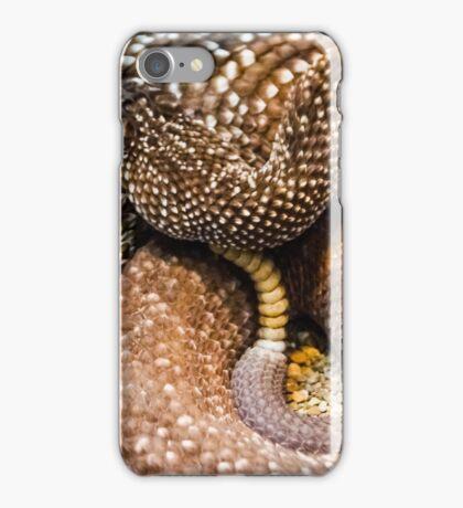Rattler iPhone Case/Skin