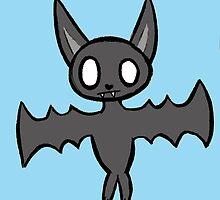 Batty  by annarkist