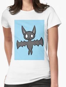 Batty  Womens Fitted T-Shirt